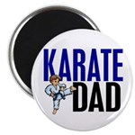 Karate Dad (OF BOY) 3 Magnet