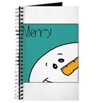 xmas merry Journal