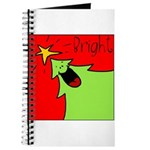 XMAS bright Journal