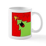 XMAS bright Mug