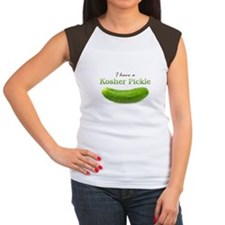 I have a Kosher Pickle Tee