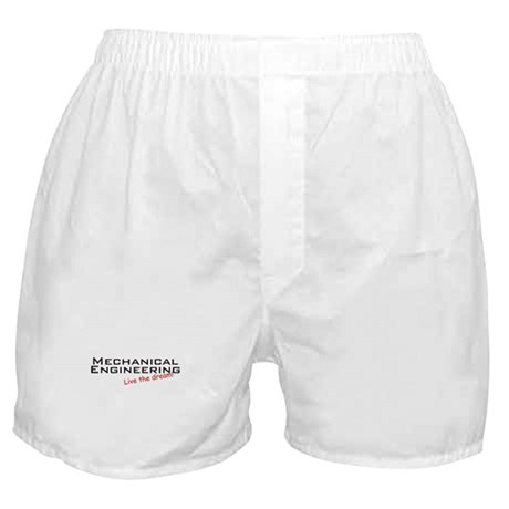 Mechanical / Dream! Boxer Shorts