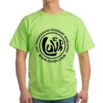LUVeR Green T-Shirt
