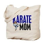Karate Mom (OF GIRL) 3 Tote Bag