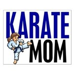 Karate Mom (OF GIRL) 3 Small Poster