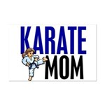 Karate Mom (OF GIRL) 3 Mini Poster Print