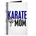Karate Mom (OF GIRL) 3 Journal