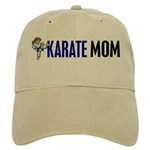 Karate Mom (OF GIRL) 3 Cap