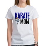 Karate Mom (OF GIRL) 3 Women's T-Shirt