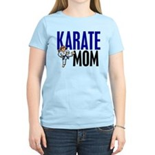 Karate Mom (OF GIRL) 3 T-Shirt