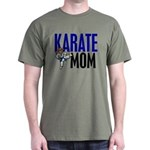 Karate Mom (OF GIRL) 3 Dark T-Shirt