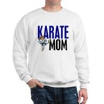 Karate Mom (OF GIRL) 3 Sweatshirt