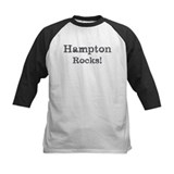Hampton rocks Tee