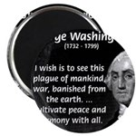 President George Washington Magnet