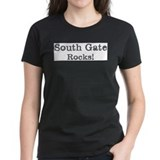 South Gate rocks Tee