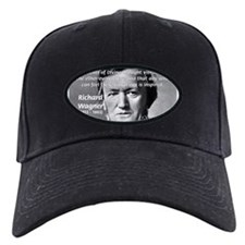 Musician Richard Wagner Baseball Hat