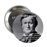 Musician Richard Wagner Button