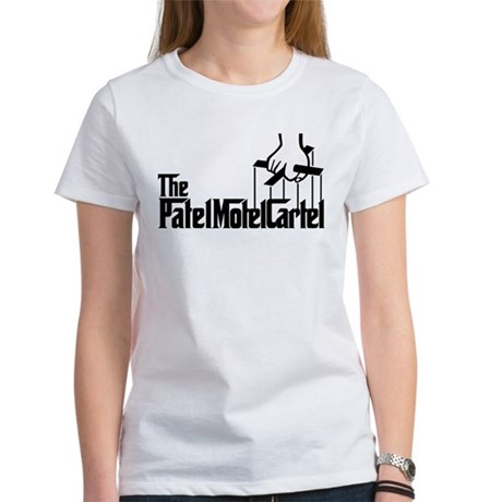 The Patel Motel Cartel Women's T-Shirt