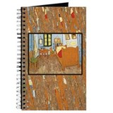 Van Gogh Room Journal