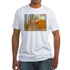 Van Gogh Room Shirt