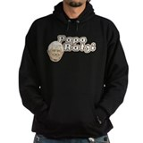 Papa Ratzi Hoodie
