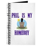 Homeboy Groundhog Day Journal