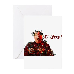 O Joy! Greeting Cards (Pk of 20)
