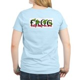 FROG: Fully Rely on God T-Shirt
