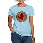 Mississippi Birder Women's Light T-Shirt