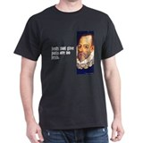 "Cervantes ""Jests"" T-Shirt"