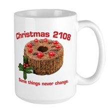 Future Fruitcake Mug