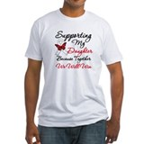 Cancer Support Daughter Shirt