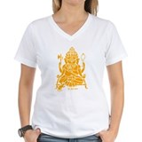 Jai Ganesh (Orange) Shirt
