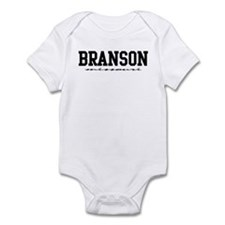 Branson, Missouri Infant Bodysuit