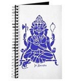 Jai Ganesh (Blue) Journal
