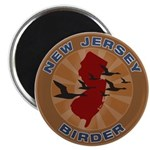 New Jersey Birder Magnet