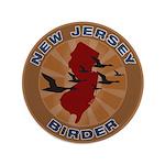 New Jersey Birder 3.5