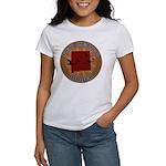 New Mexico Birder Women's T-Shirt