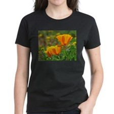 California Poppies Tee