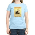 Robert Ford Women's Light T-Shirt