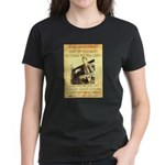 Robert Ford Women's Dark T-Shirt