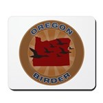 Oregon Birder Mousepad