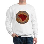 South Carolina Birder Sweatshirt