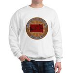 South Dakota Birder Sweatshirt