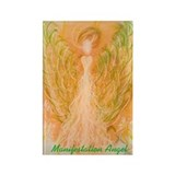 Manifestation Angel Magnet
