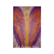 Life Purpose Angel Magnet
