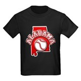 Alabama Baseball T