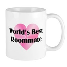 WB Roommate Coffee Mug