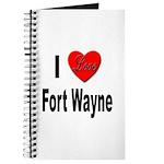 I Love Fort Wayne Journal