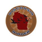 Wisconsin Birder 3.5